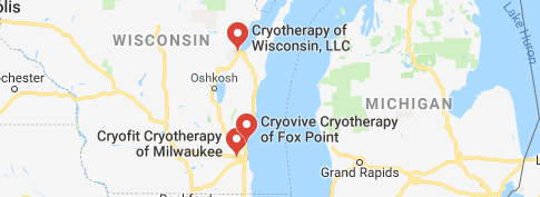 Top Cryotherapy in Milwaukee