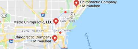 chiropractors and clinics in Milwaukee you can visit.