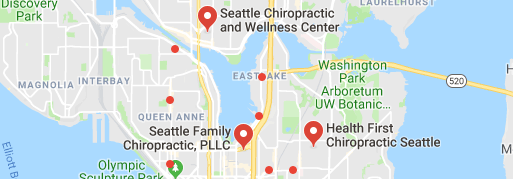 Here are some chiropractors and clinics in Seattle you can visit.
