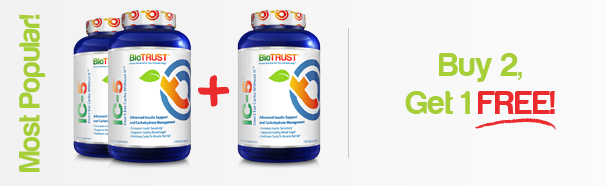 Click for a HUGE Discount on BioTrust IC-5!