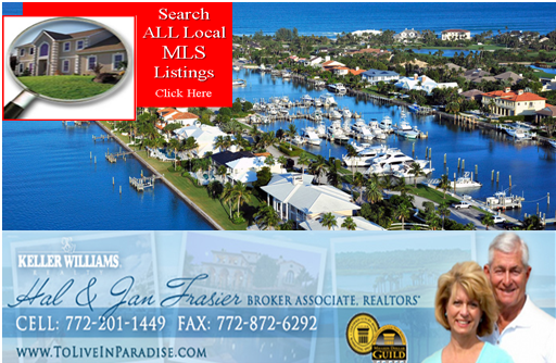 Rocky Point Stuart Homes for Sale