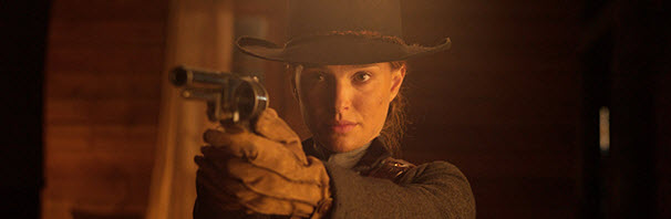 Watch Jane Got a Gun Online Full Movie Megavideo Putlocker